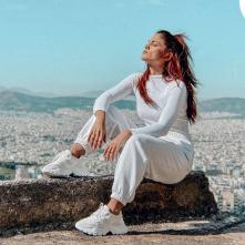 Γυναικείο Sneaker Mairiboo For Envie Μ74-13825-33 2
