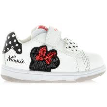 Κορίτσι bebe sneaker casual sport Minnie mouse GEOX Β151ΗΑ 08502 C0404