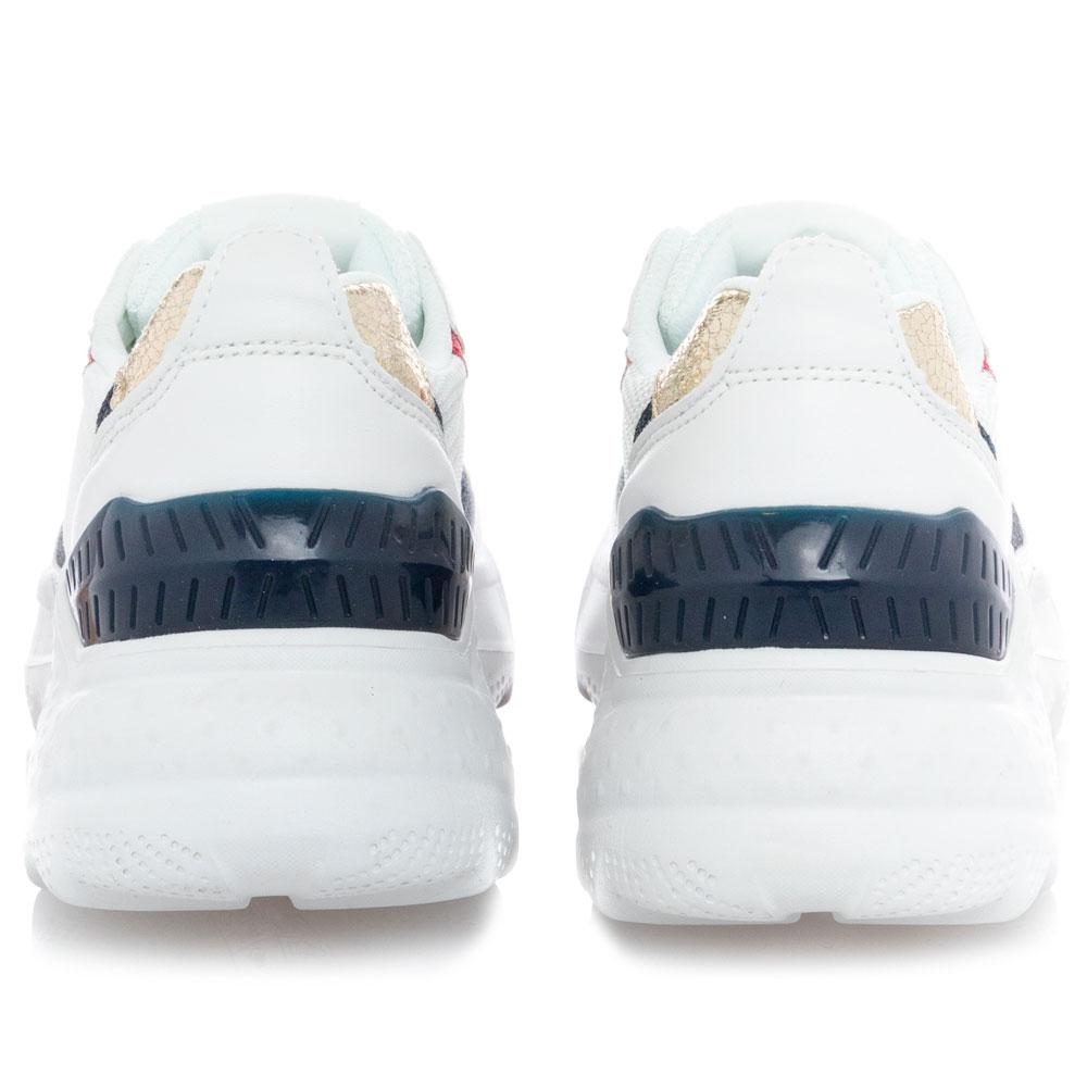 Γυναικείο Sneaker Renato Garini Μ114U358302Q