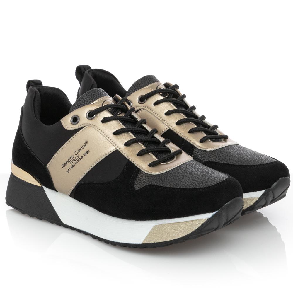 Γυναικείο Sneaker Renato Garini Μ119R9222340