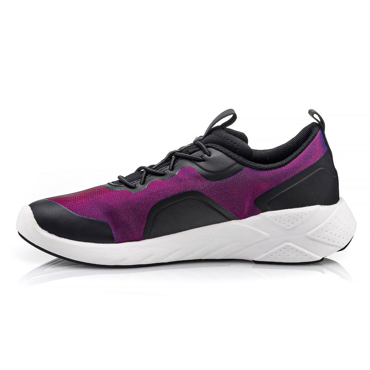 Κορίτσι Sneaker μώβ Geox PLAYKIX J04ΒΜΑ 0ΑS54 C8277