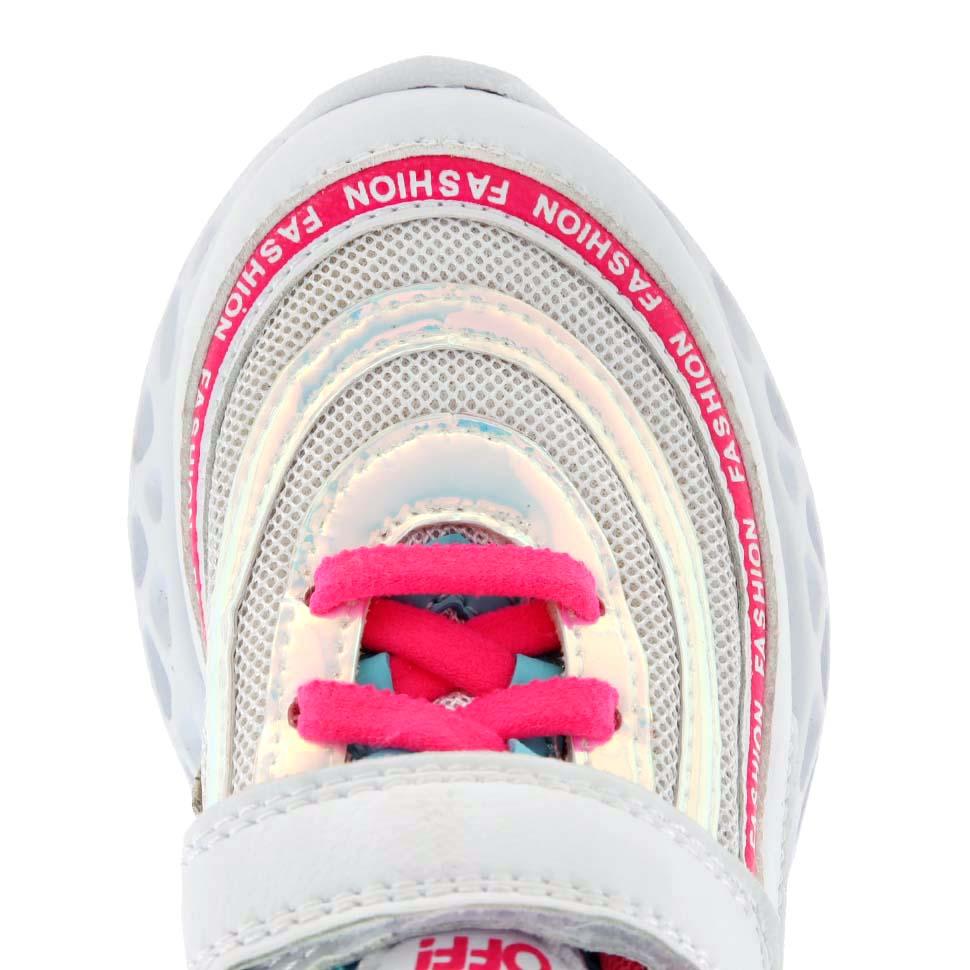 Κορίτσι Sneaker Exe Kids ΜΑ32R0662146