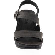 Γυναικείο ανατομικό πέδιλο πλατφόρμα Fantasy Sandals Nina S5011 2