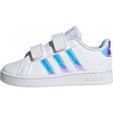 Κορίτσι Αθλητικό Grand Court I λευκό Adidas FW1276 2