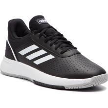 Ανδρικό αθλητικό μαύρο Adidas F36717 2
