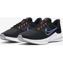 Ανδρικό αθλητικό μαύρο Nike Downshifter 11  CW3411-001 2