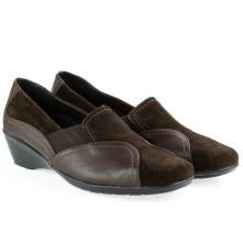 Γυναικείο παπούτσι δέρμα Parex ΡΑ14585 2