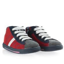Αγόρι μπεμπέ μποτάκι δέρμα Adams Shoes 5529 2