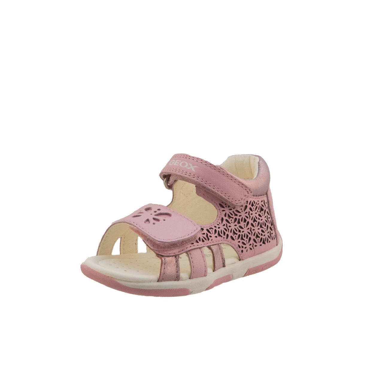 Κορίτσι πέδιλο ροζ Geox B720YC 044Y2 C8010