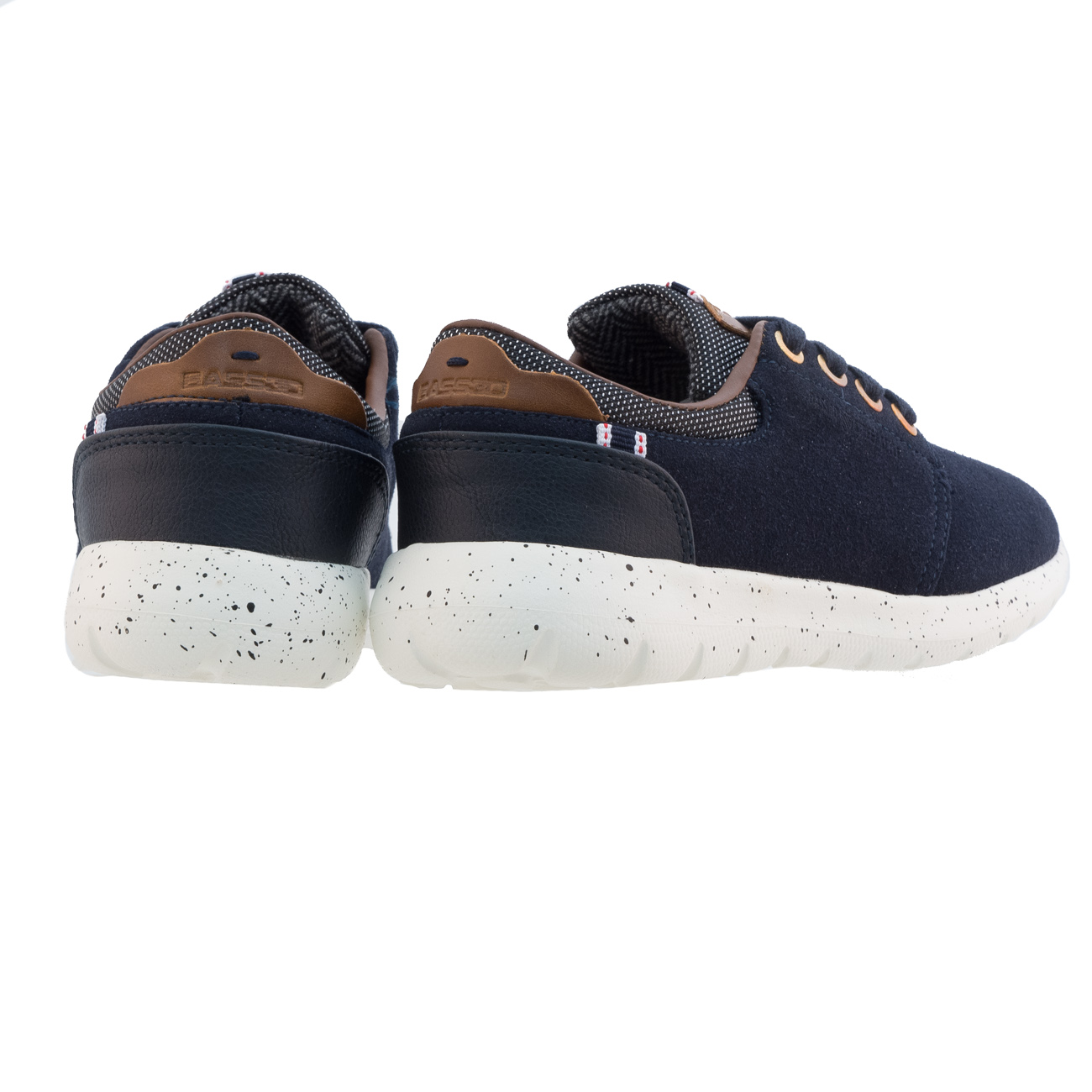 B3D  ΠΑΙΔΙΚΟ CASUAL ΠΑΠΟΥΤΣΙ SUEDE  42148