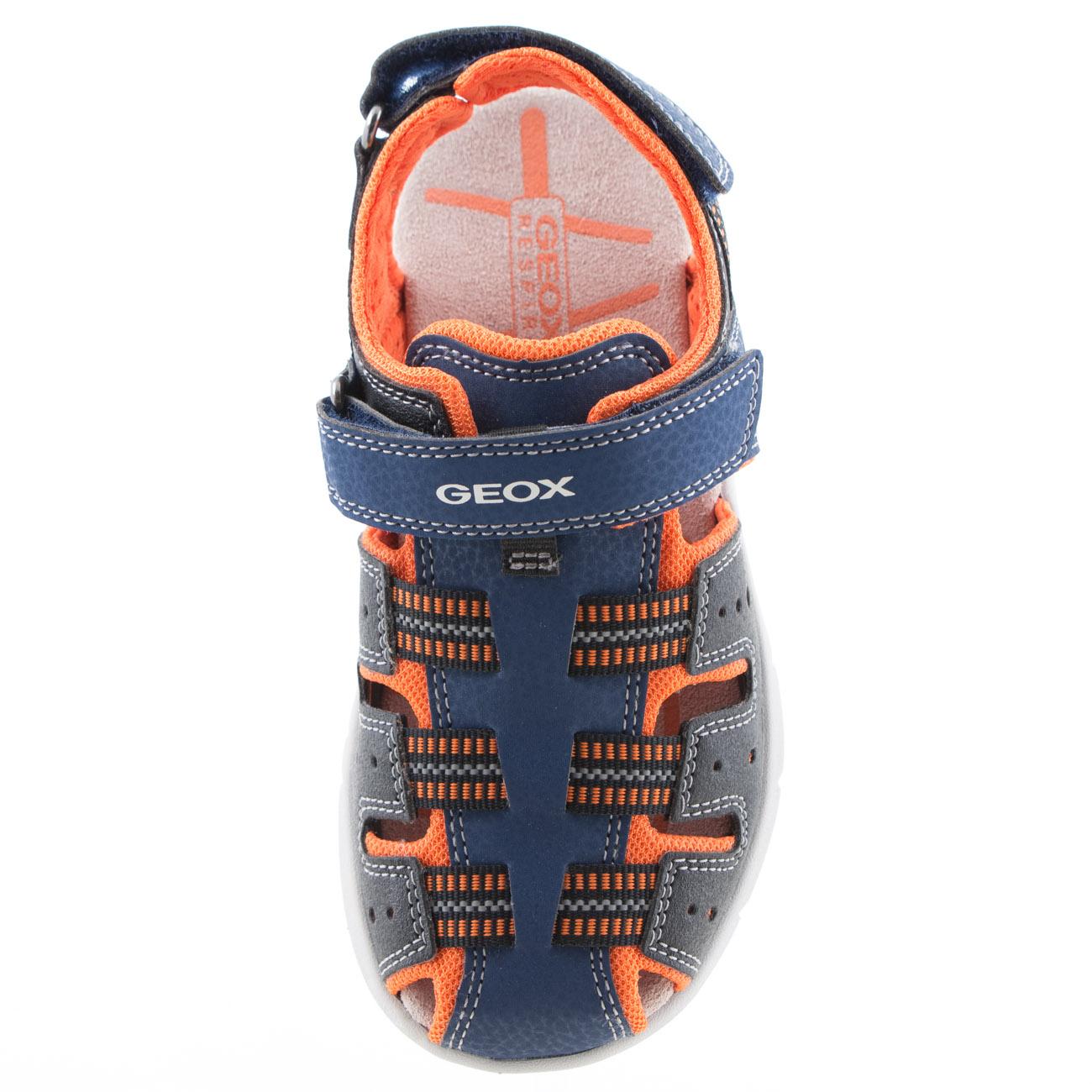 GEOX J929DD 014CΕ C0659 B