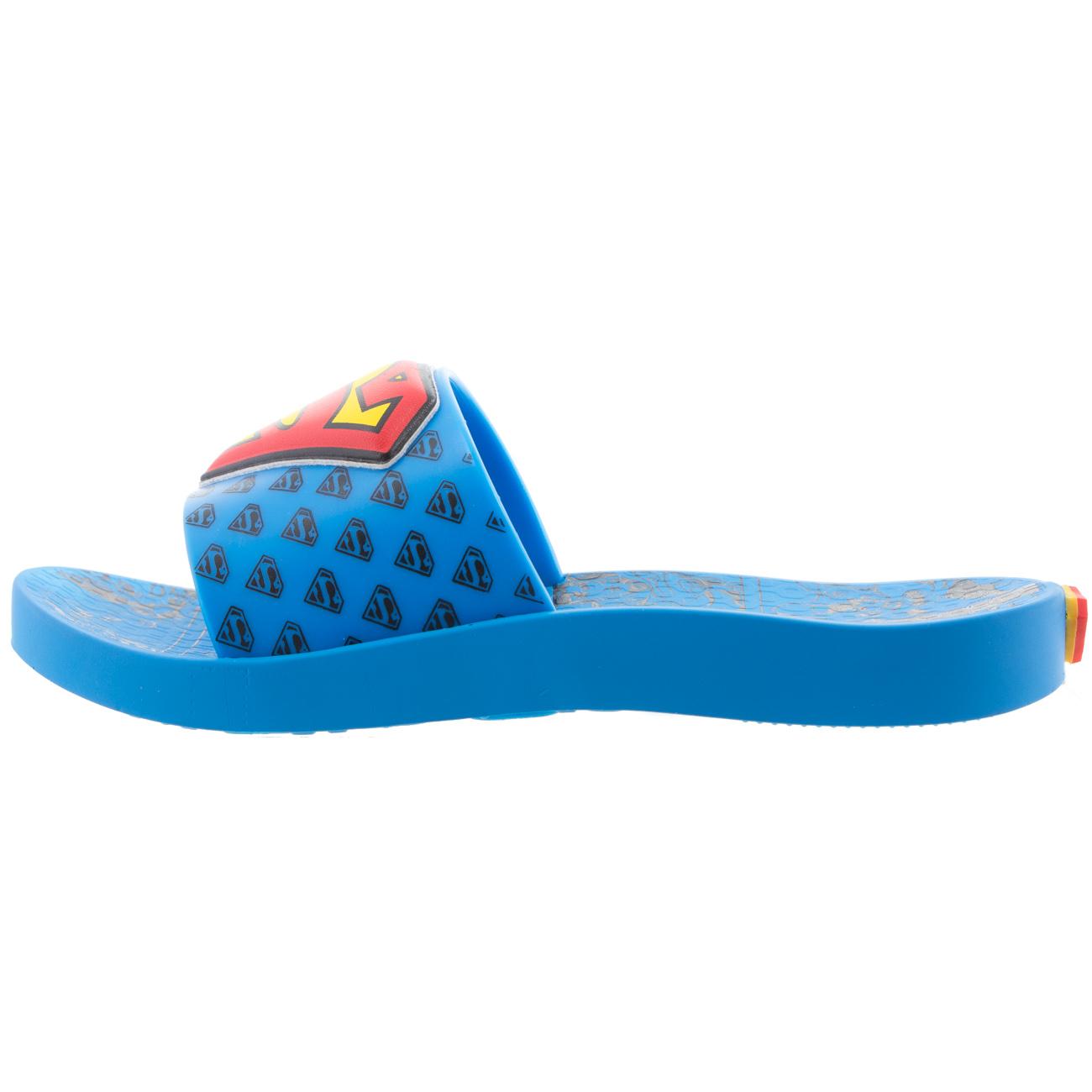 Αγόρι παντόφλα θαλάσσης Ipanema Superman 780-19404-38-2