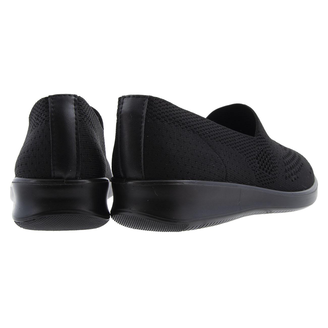 Γυναικείο casual loafer με memory foam πάτο ελαστικό ANTRIN DORA-140