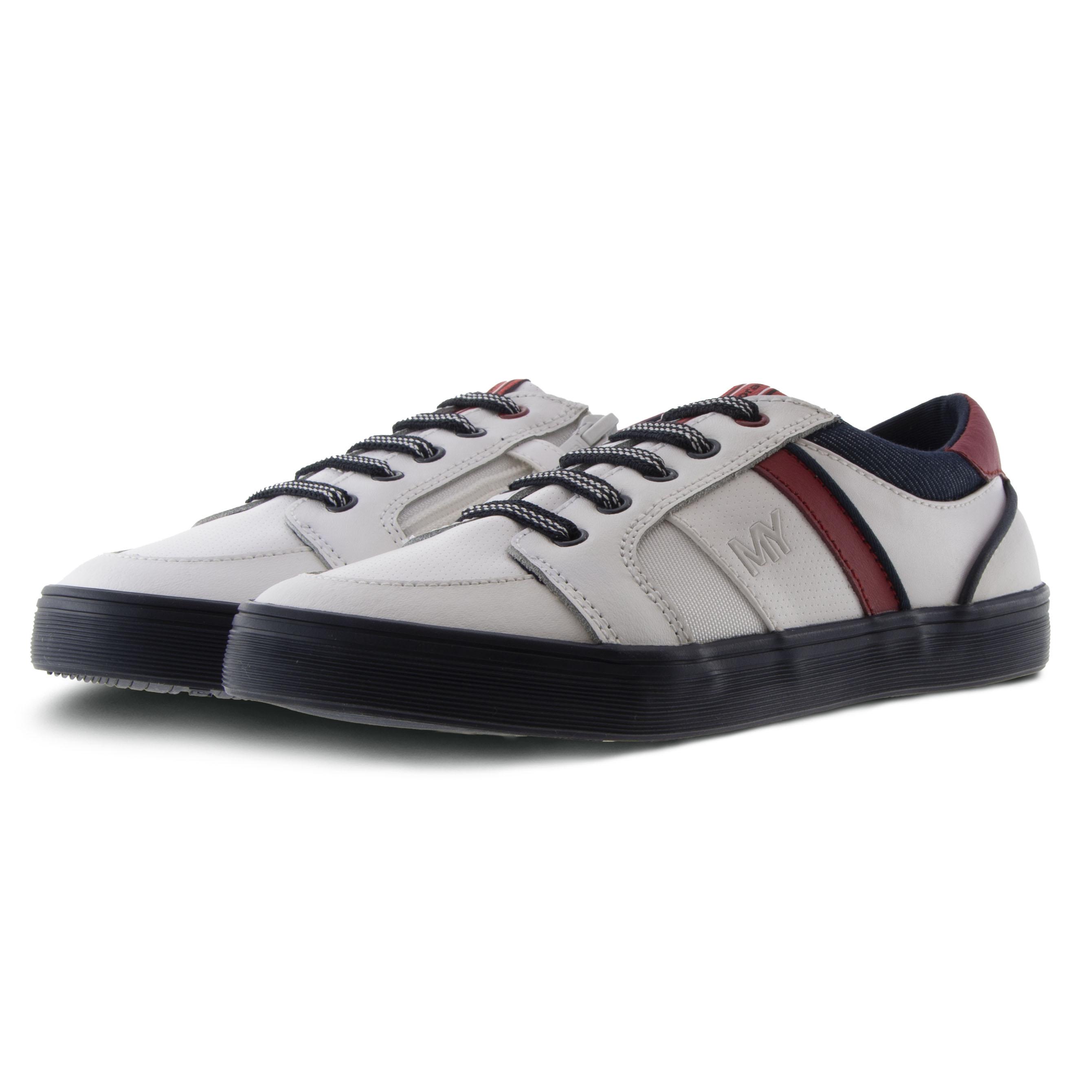 Αγόρι παπούτσι casual τρίχρωμο αγόρι  Mayoral 20-47201-090