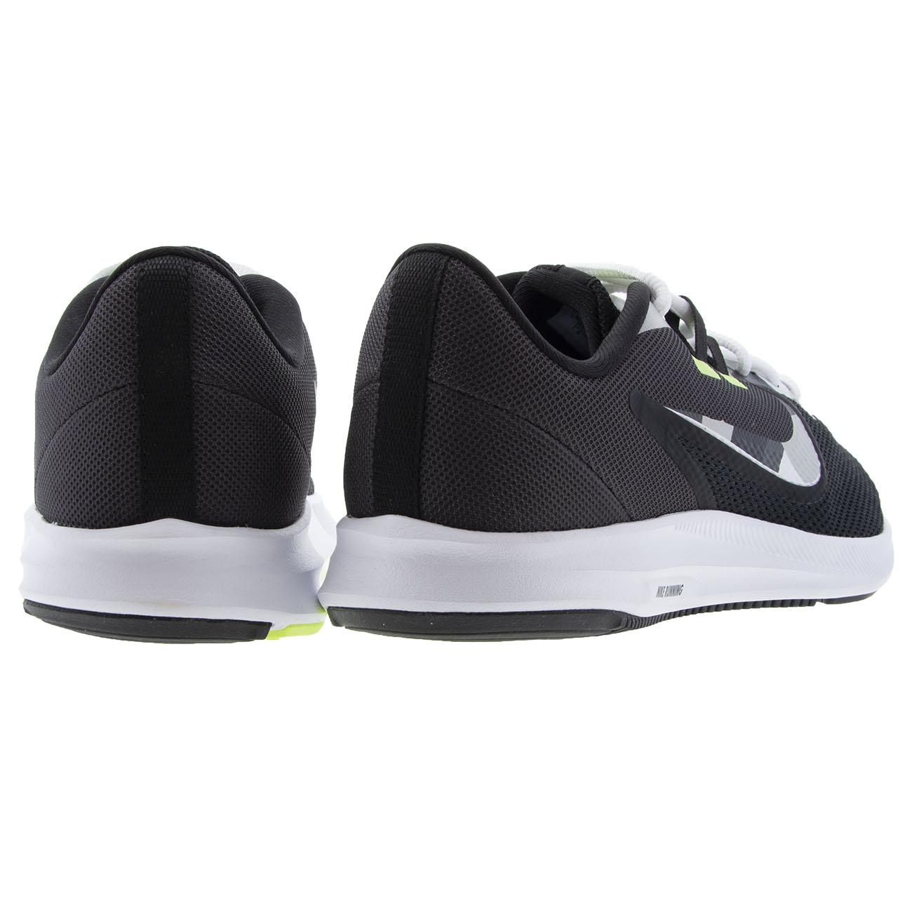 Ανδρικό αθλητικό μαύρο Nike Downshifter 9  ΑQ7481 012