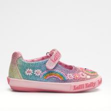 Κορίτσι μπαλαρίνα multi lelli Kelly LK1082 2