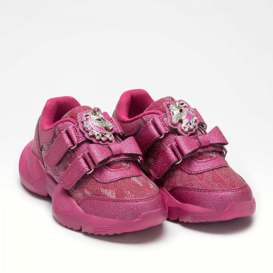 Κορίτσι Sneaker Unicorn μονόκερος Lelli Kelly LK5910