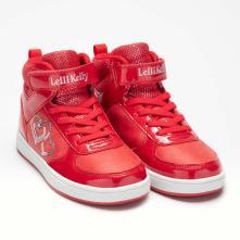 Κορίτσι μποτάκι Lelli Kelly κόκκινο LK5824