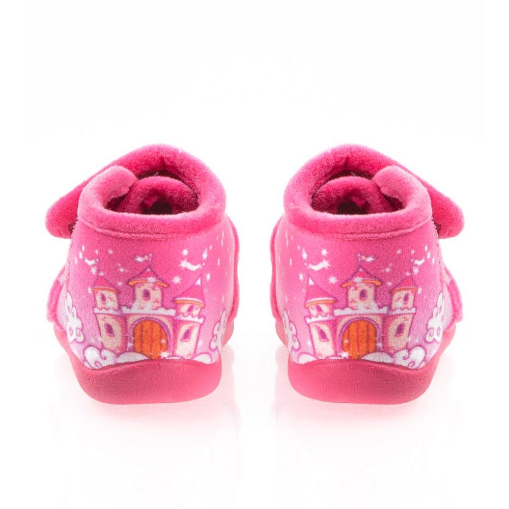 Κορίτσι παντοφλάκι bebe princess Antrin 139.30