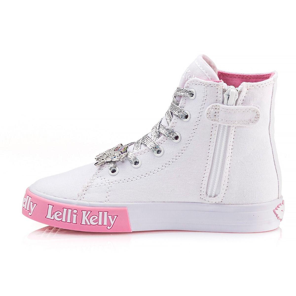 Κορίτσι μποτάκι Lelli Kelly Unicorn Wings LK1330