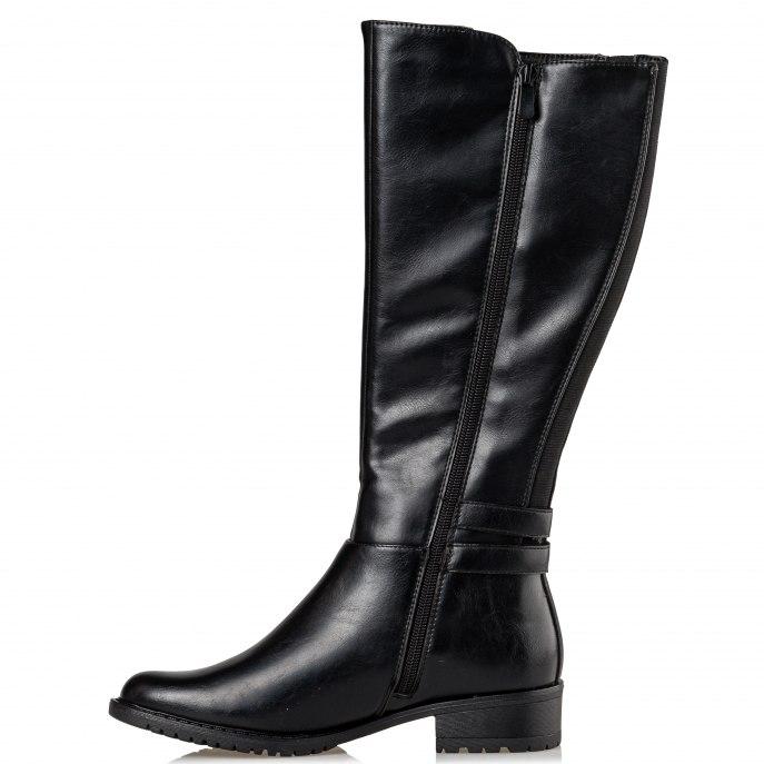 Γυναικεία μπότα Miss NV V63-12226-34