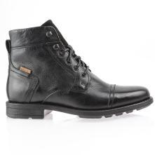 Ανδρική μπότα δέρμα Levi's 230681-777-59