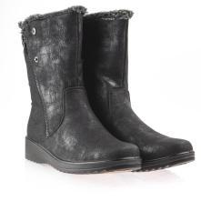 Γυναικείο μπότα γούνα B-Soft  01525 2