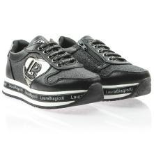 Κορίτσι Sneaker μαύρο Laura Biagiotti 6644 2
