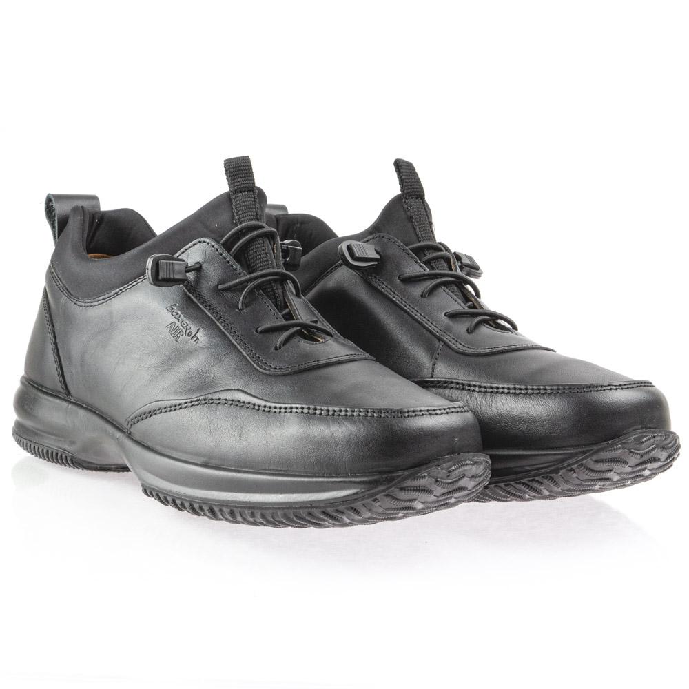 Ανδρικό παπούτσι δέρμα Boxer 12110-14-111