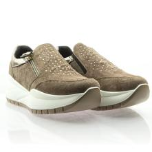 Γυναικεία sneaker δέρμα IMAC  ΙΜΑ/608471 2