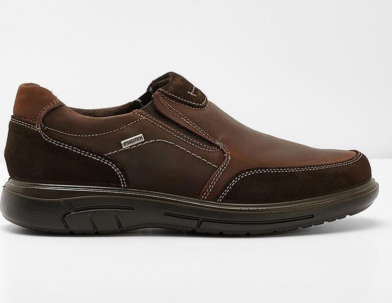 Aνδρικό παπούτσι δέρμα IMAC ΙΜΑ/602038
