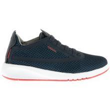 Αγόρι sneaker casual sport ελαστ. κορδόνια GEOX J04ΒΝΒ 03ΤΒC C0735