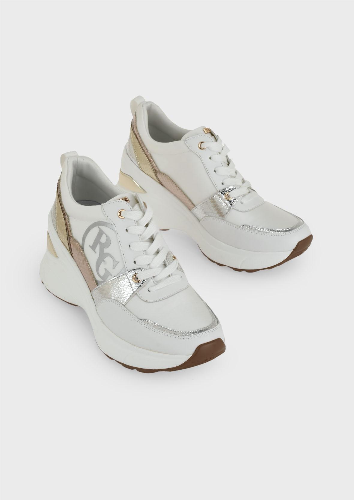Γυναικείο Sneaker Renato Garini Μ119R7924651