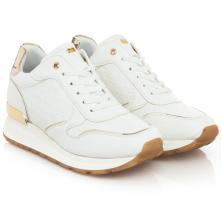 Γυναικείο Sneaker λευκό Renato Garini Μ119R6122948 2