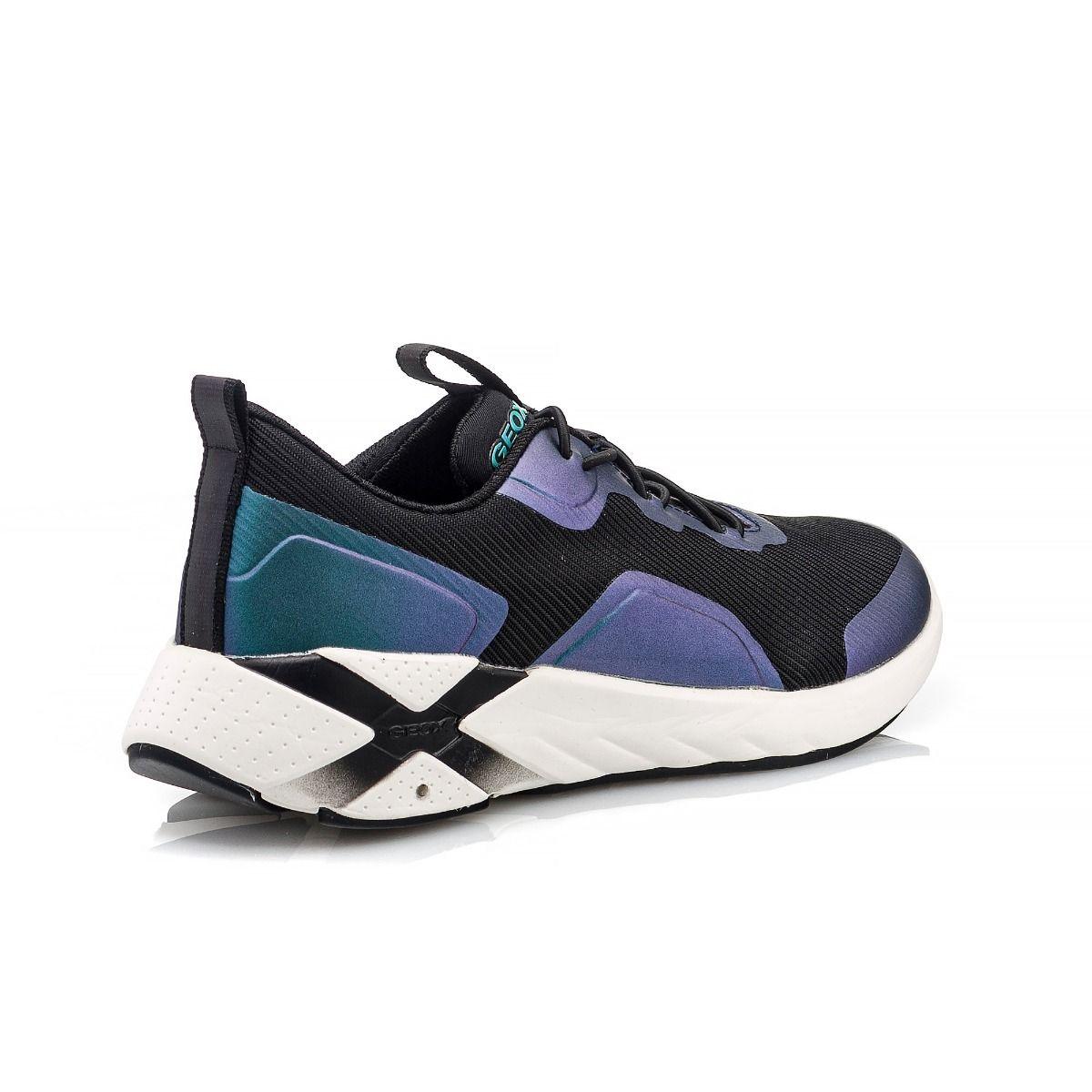 Αγόρι Sneaker Geox PLAYKIX J04DDA 011BC C9B0J