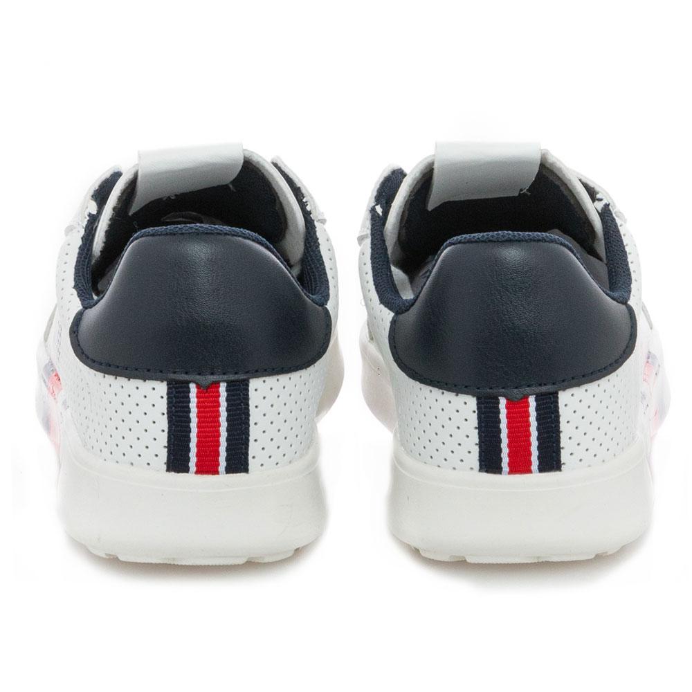 Αγόρι Sneaker λευκό Renato Garini ΜΑ700001131Μ