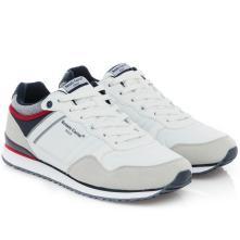Ανδρικό Sneaker λευκό Renato Garini Μ502Χ6181Κ22 2