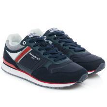 Ανδρικό Sneaker μπλέ Renato Garini Μ502Χ6181W19 2