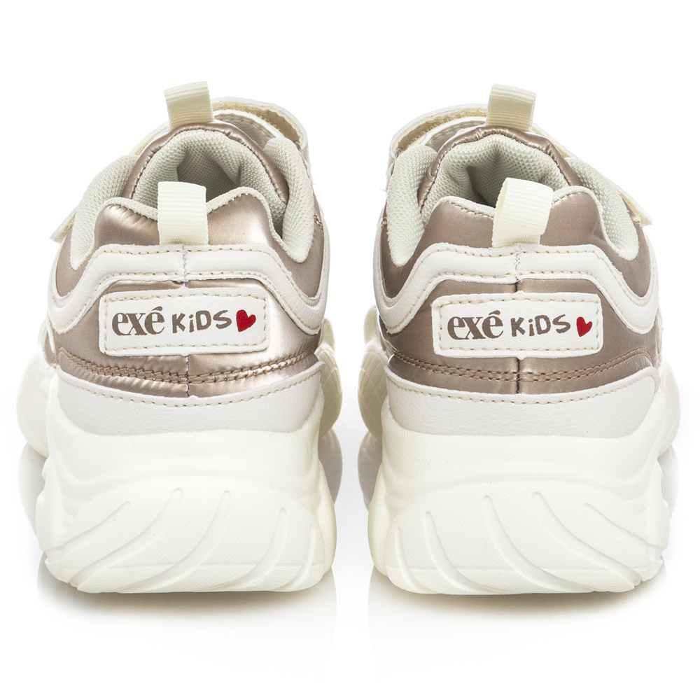 Κορίτσι Sneaker Exe Kids ΜΑ32R067265S