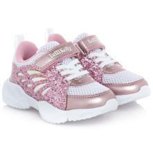 Κορίτσι Sneaker Wings ρόζ Lelli Kelly LK7892 2