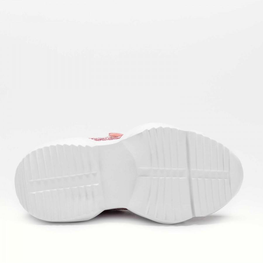 Κορίτσι Sneaker Wings ρόζ Lelli Kelly LK7892