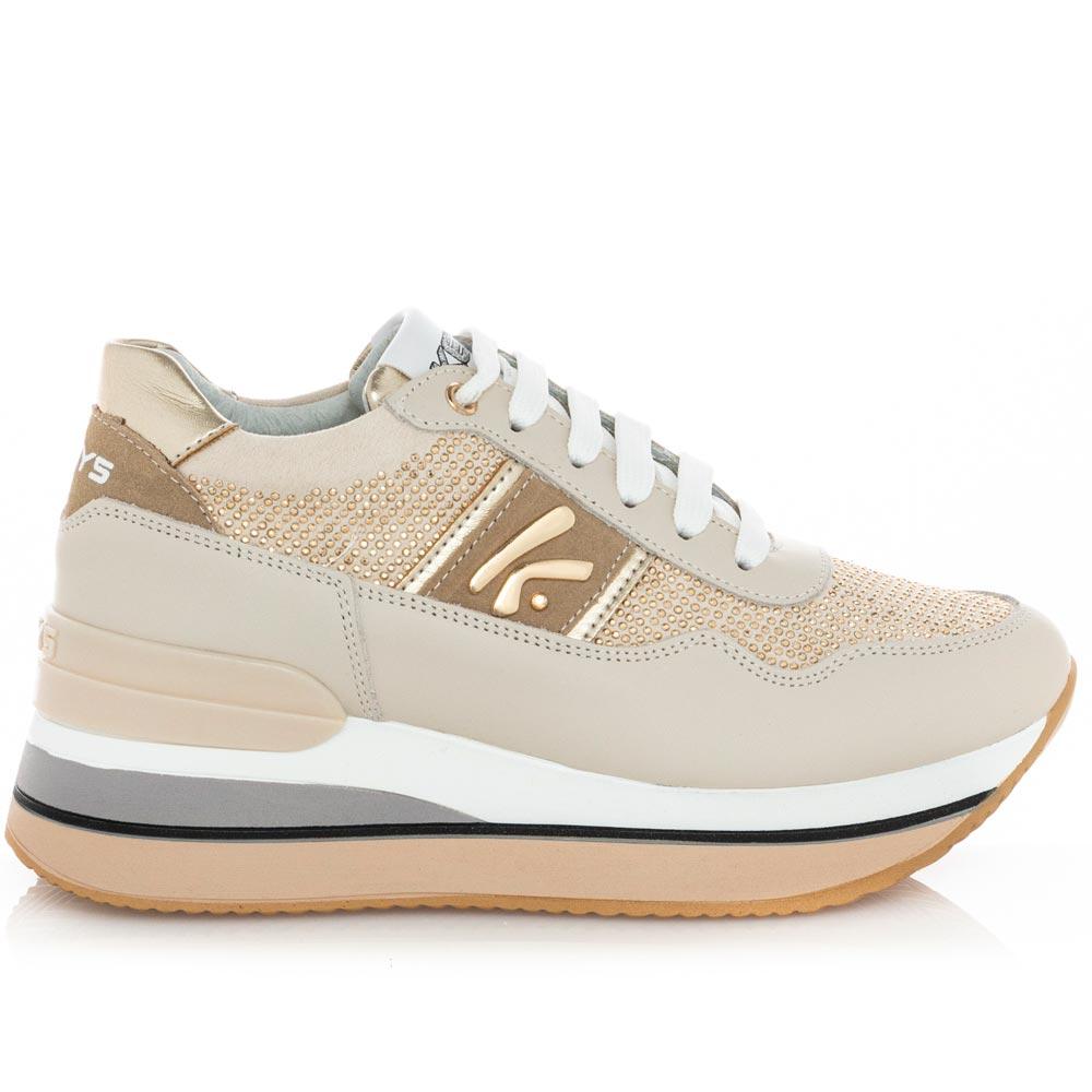 Γυναικείο Sneaker Keys k-4100