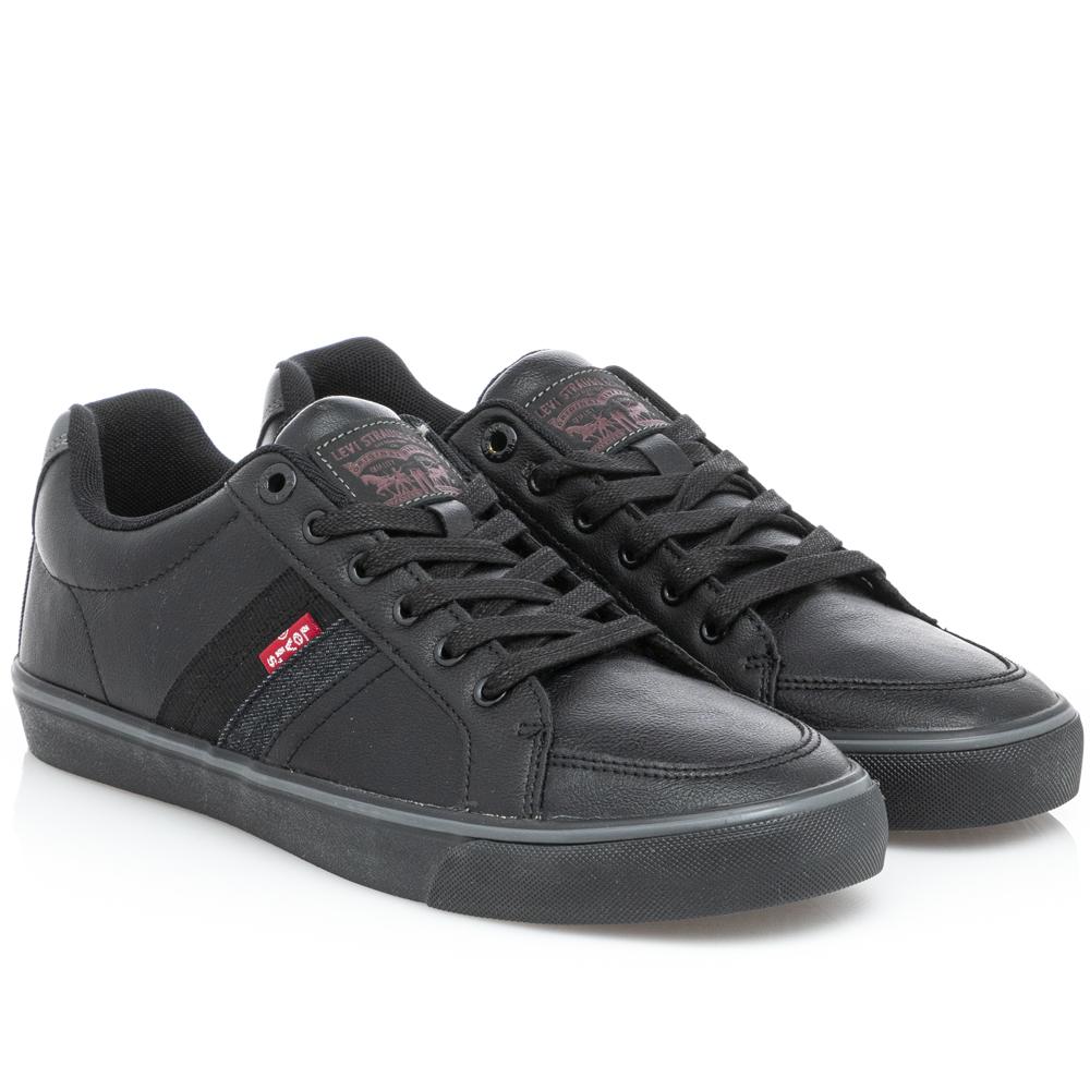 Ανδρικό Sneaker μαύρο Levi's 229171-794-60