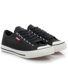 Levi's Sneaker μαύρο 233013-733-59 2