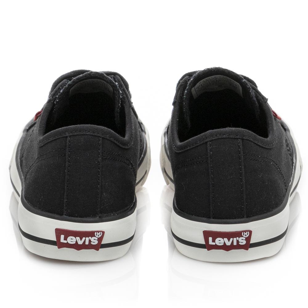 Levi's Sneaker μαύρο 233013-733-59