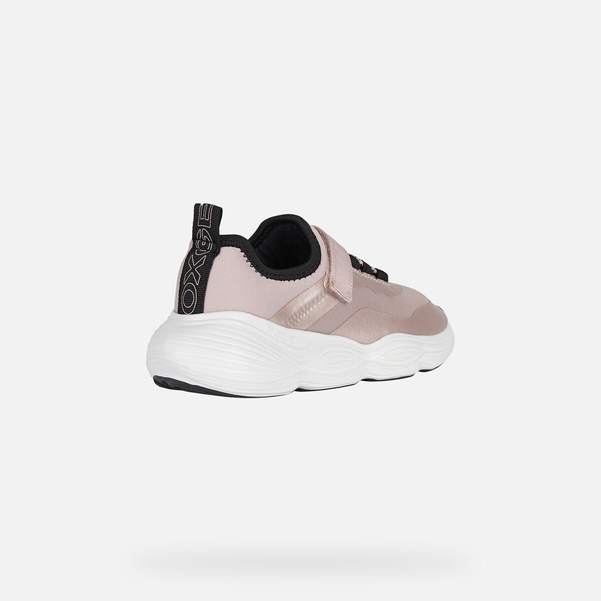 Κορίτσι Sneaker Ροζ Geox J15CΝΑ 01415 C8011