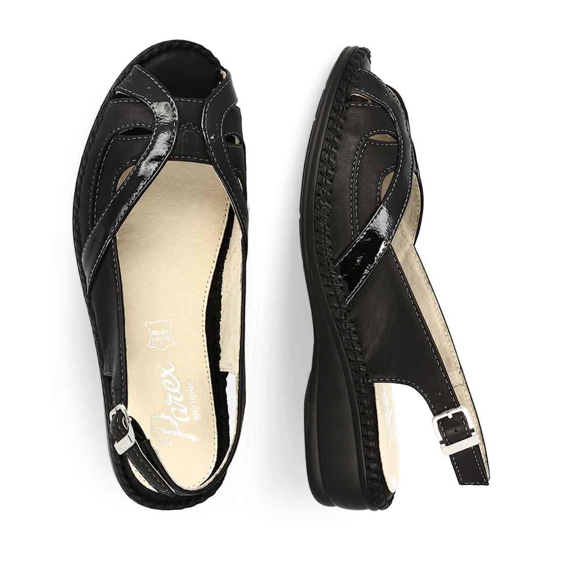 Γυναικεία Πέδιλα Comfort Parex 11623003.B
