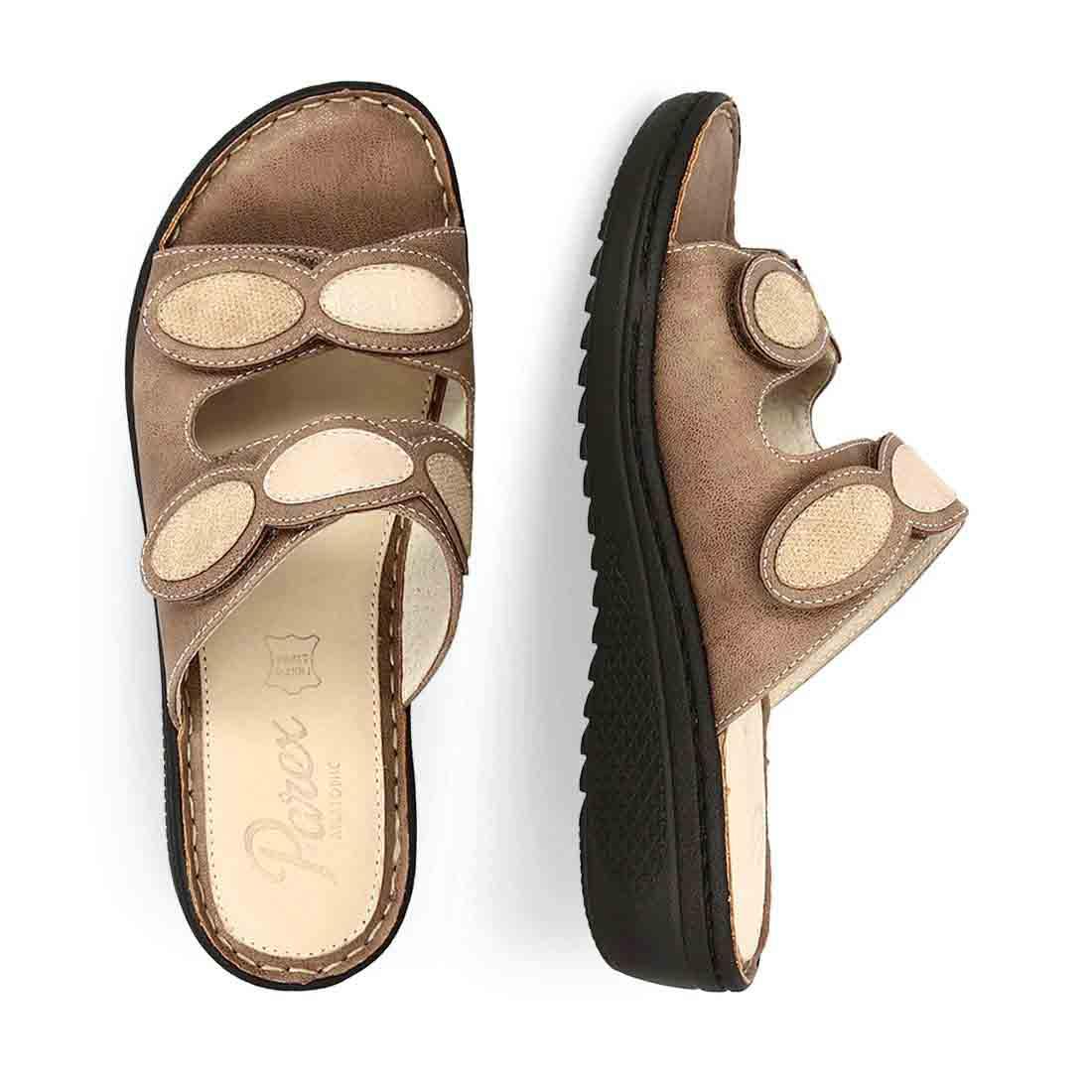 Γυναικείες Παντόφλες Comfort Parex 12123016.K