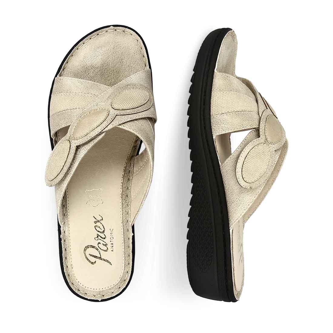 Γυναικείες Παντόφλες Comfort Parex 12123013.E