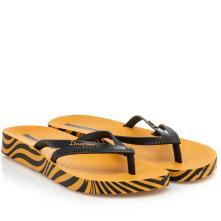 Γυναικεία σαγιονάρα κίτρινο Ipanema 1-780-21347-29 2